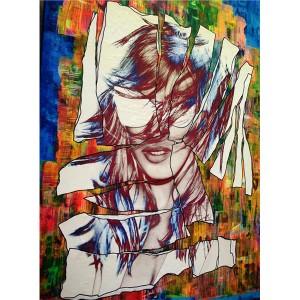 Berben_Gregory_Painting_queen_of_pop