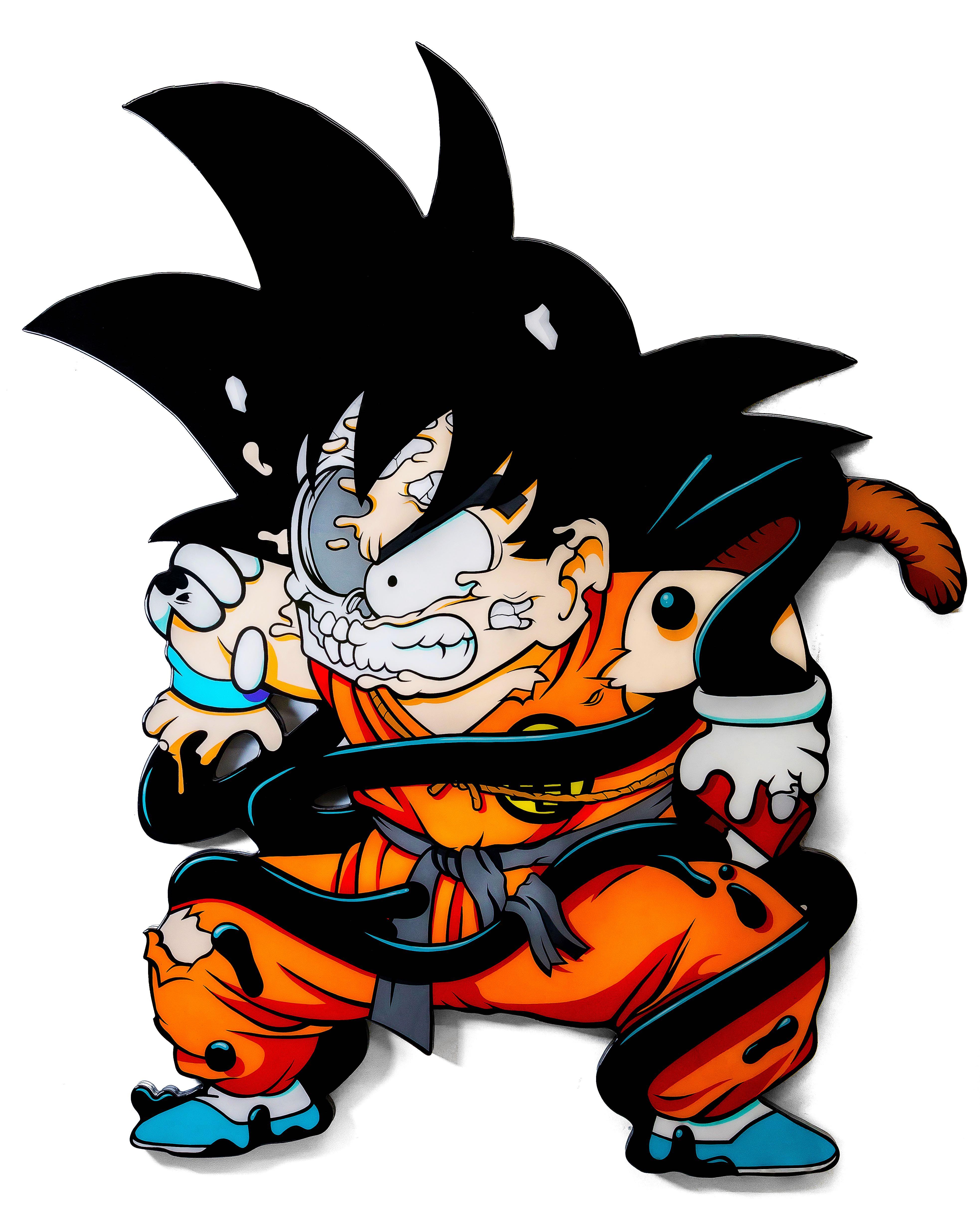 GokuSymbiote
